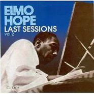 Elmo Hope, Last Sessions Vol. 2 (CD)
