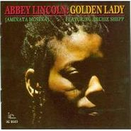 Abbey Lincoln, Abbey Lincoln: Golden Lady (CD)