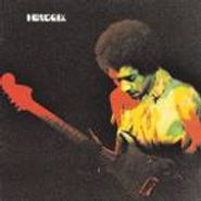Jimi Hendrix, Band Of Gypsys (LP)