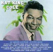 Nat King Cole, Mis Mejores Canciones: 19 Super Exitos (CD)