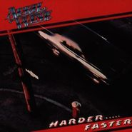 April Wine, Harder Faster (CD)