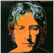 John Lennon, Menlove Avenue (CD)