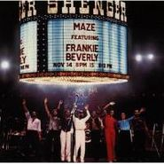 Maze, Live In New Orleans (CD)