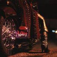 Vixen, Vixen (CD)