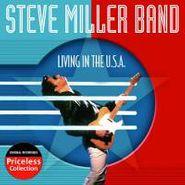 Steve Miller Band, Living In The U.S.A. (CD)
