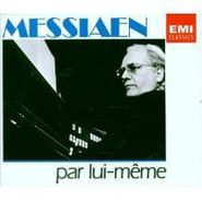 Olivier Messiaen, Messiaen/Organ Works (CD)