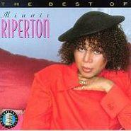 Minnie Riperton, Capitol Gold: The Best of Minnie Riperton (CD)