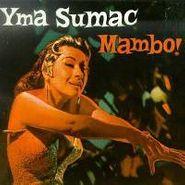 Yma Sumac, Mambo! (CD)