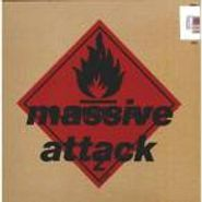 Massive Attack, Blue Lines (LP)