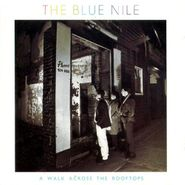 The Blue Nile, Walk Across The Rooftops (CD)