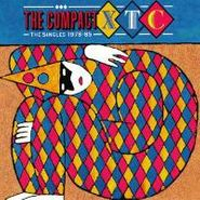 XTC, The Compact XTC: The Singles 1978-1985 (CD)