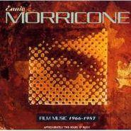 Ennio Morricone, Film Music 1966-87 (CD)