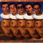 Devo, Hot Potatoes: The Best Of Devo [UK Reissue] (CD)