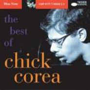 Chick Corea, The Best of Chick Corea (CD)