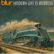 Blur, Modern Life Is Rubbish (LP)
