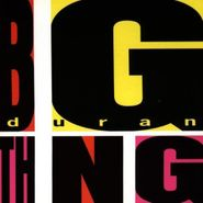 Duran Duran, Big Thing (CD)