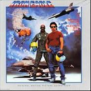 Various Artists, Iron Eagle [OST] (CD)