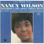 Nancy Wilson, Yesterday's Love Songs (CD)