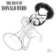Donald Byrd, Best Of Donald Byrd (CD)
