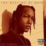 DJ Quik, Best Of DJ Quik (CD)