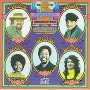 The Fifth Dimension, Greatest Hits On Earth
