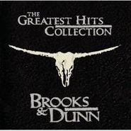Brooks & Dunn, The Greatest Hits Collection (CD)