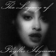 Phyllis Hyman, The Legacy Of Phyllis Hyman (CD)