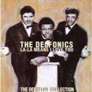 The Delfonics, La-La Means I Love You: The Definitive Collection (CD)