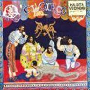 Maldita Vecindad, El Circo (CD)