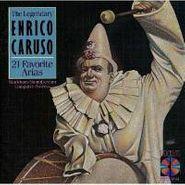 Caruso, Legendary Caruso/21 Fav Arias (CD)