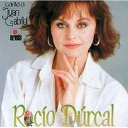 Rocío Dúrcal, Canta A Juan Gabriel (CD)