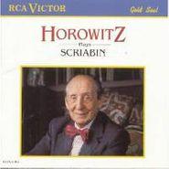 Horowitz , Scriabin:Scriabin Plays Scriabin (CD)
