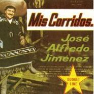 José Alfredo Jiménez, Corridos Y Rancheras (CD)