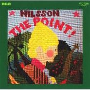 Nilsson, The Point! (CD)