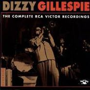 Dizzy Gillespie, The Complete RCA Victor Recordings (CD)