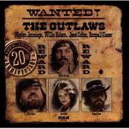 Waylon Jennings, Wanted! The Outlaws (CD)