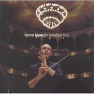 Henry Mancini, Greatest Hits (CD)