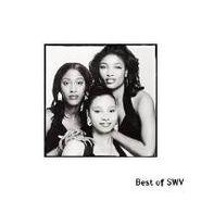 SWV, Best Of SWV (CD)