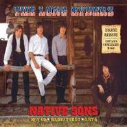 , Native Sons (CD)