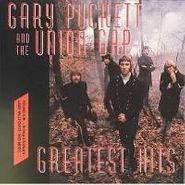 Gary Puckett, Greatest Hits (CD)