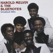 Harold Melvin & The Blue Notes, Greatest Hits (CD)