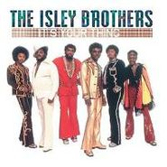 The Isley Brothers, It's Your Thing (CD)