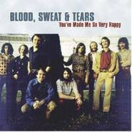 Blood, Sweat & Tears, You've Made Me So Very Happy (CD)
