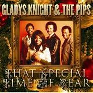 Gladys Knight & The Pips, That Special Time Of Year (CD)