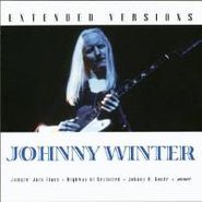 Johnny Winter, Extended Versions (CD)