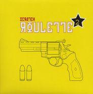 DJ JS-1, Scratch Roulette Vol. 2 (LP)