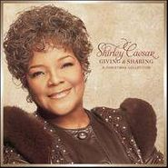 Shirley Caesar, Giving & Sharing: A Christmas Collection (CD)