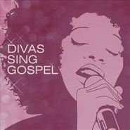 Various Artists, Divas Sing Gospel (CD)