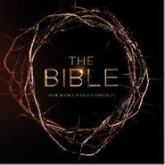 Various Artists, The Bible: Music Inspired By The Epic Miniseries (CD)