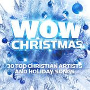 Various Artists, WOW Christmas: 30 Top Christian Artists and Holiday Songs (CD)